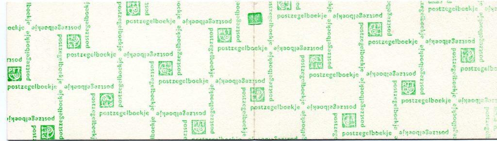 Pb3yW met kwartslag gedraaid telblok.