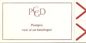 Pb9a oplage ca. 1.175.000 en Pb9aF 665.000
