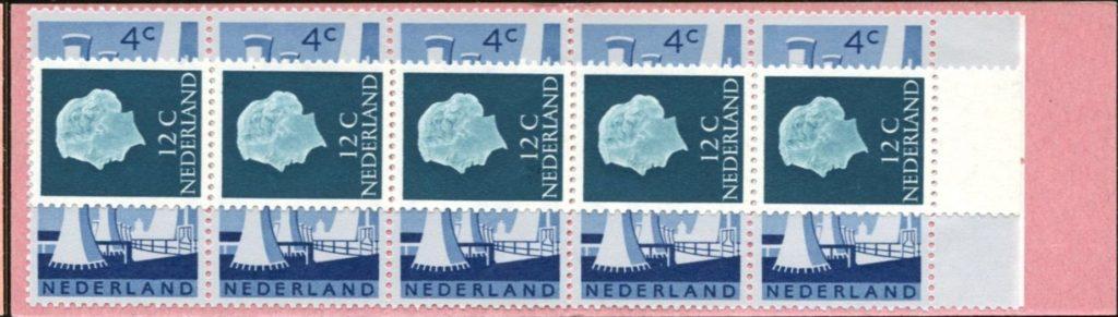 Proefboekje Utrecht II.